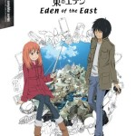 Eden of the East Boxart