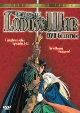 Media Blasters Cancels Record of Lodoss War