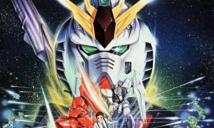 Anime Expo 2015: Right Stuf To Release Mobile Suit Gundam In Fall 2015