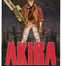 Live-Action Akira Film Greenlit For Production