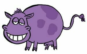 Status Quos and Purple Cows