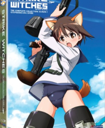 Review: Strike Witches