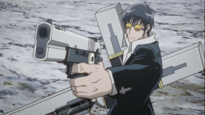 Review: Trigun: Badlands Rumble