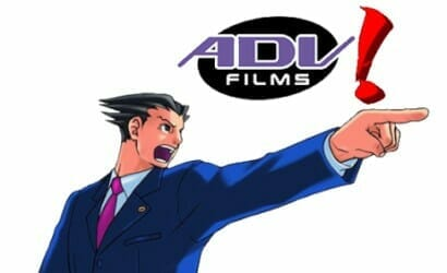 Phoenix Wright ADV1 FUNimation v. ADV: Before We Jump To Conclusions