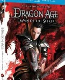 Review: Dragon Age: Dawn of the Seeker