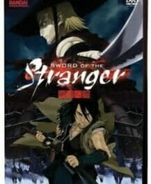 Review: Sword of the Stranger