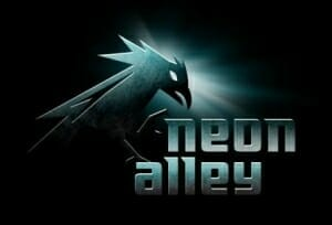 Neon Alley Logo Neon Alley Expands to PC & Mac