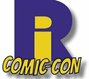 RI Comic Con: John de Lancie Panel Photos