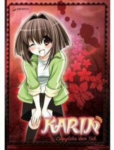 Karin Boxart Karin
