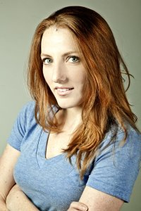 Caitlin Glass Headshot