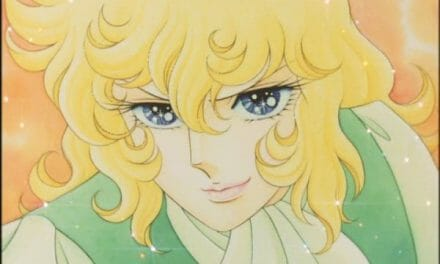 Right Stuf Loses the Rights to Rose of Versailles