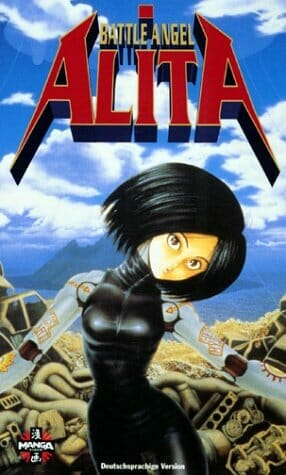 Battle Angel Film (Supposedly) To Start Filming In 2017