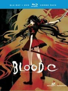 Blood C Boxart 223x300 Blood C