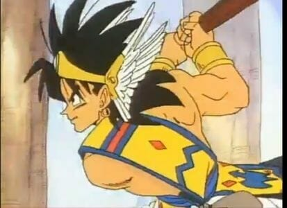 Seven Long Forgotten American Anime Airings