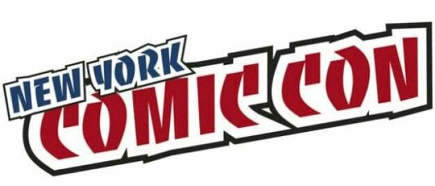 New York Comic Con 2013: Day 1 Report