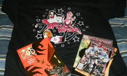 Win a Super-Special RI Comic Con Prize Pack!