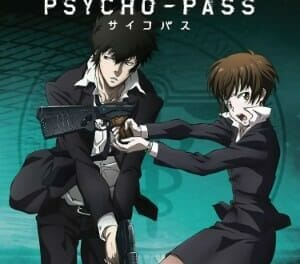 The Shredder: Psycho-Pass