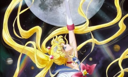 Vivi Hosts Sailor Moon Premiere, Sees Men's Rights Rage