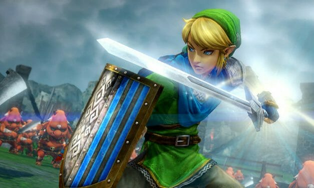 Nerdy Talk Episode 10 – Sailor Hyrule Warriors