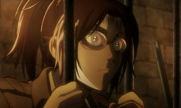 Attack on Titan Season 2 Confirmed For 2016 – Hange Approves!