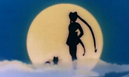 Second Sailor Moon Dub Clip Shows Michelle Ruff As Luna