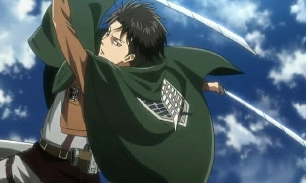 Scout Regiment Members Get Their Wings (of Freedom) In Latest Attack on Titan Dub Clip