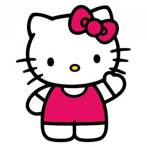 Hello Kitty 001 20140829 300x300 Wait, What? Sanrio Reveals The Hello Kitty Isnt A Cat
