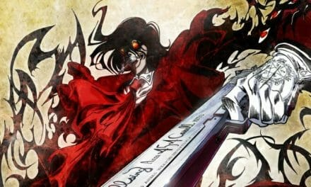 Hellsing Ultimate Finale Won't Run On Toonami