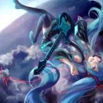 Miku 7th Birthday 002 20140831 150x150 Fans Celebrate Hatsune Mikus 7th Birthday With Amazing Art