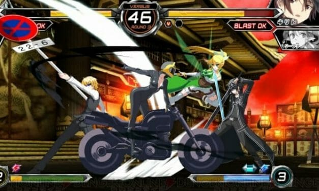 Dengeki Bunko Fighting Climax Shaping Up To Be A Giant Love Letter To Anime Fans