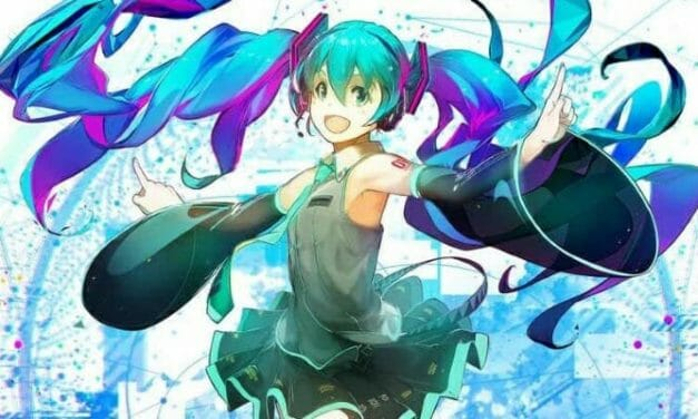 Anime Expo 2016: Seven Seas Adds Disappearance of Hatsune Miku, 4 More