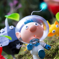 Pikmin Short Movie 002 - 20140912