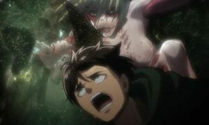 Attack on Titan Set 2 Review Header - 20141021
