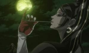 Review Bayonetta Bloody Fate Anime Herald
