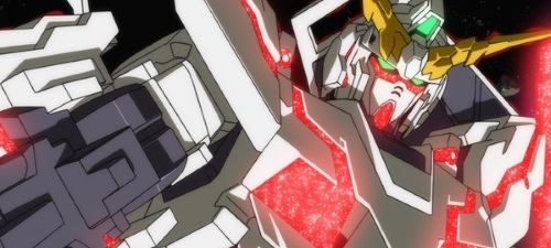 Gundam UC Screen - 20141011