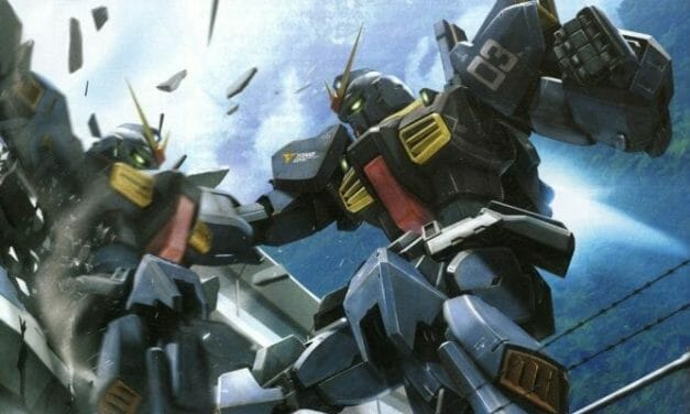 Gundam Gets a New Lease on Life in North America