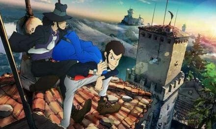 AniWeekly 70: When Lupin Was There