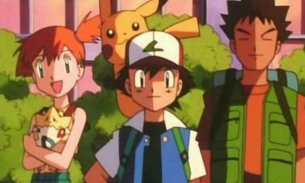 Pokemon: The First Movie Gets New Theatrical Run Starting 10/29/2016