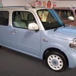 Snow Miku Car 001 20141001 150x150 Hatsune Miku Gets Official Cocoa Car Variant From Daihatsu