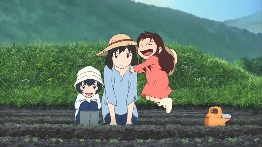 Yen Press Licenses Wolf Children Novel, 5 More Novels, 8 Manga