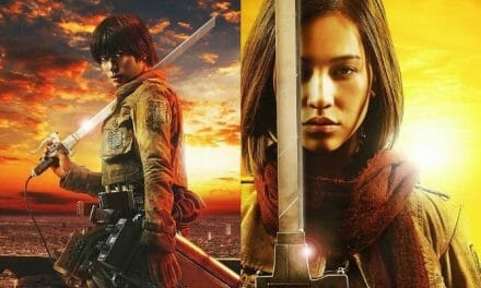 Attack on Titan Live-Action Films Get New Trailer & Poster