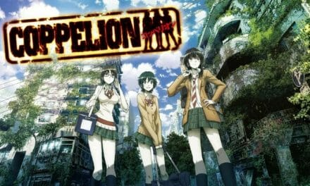 Viz Teases Coppelion Dub With Three Clips