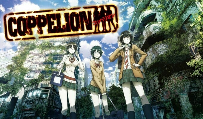 Coppelion Header - 20141127