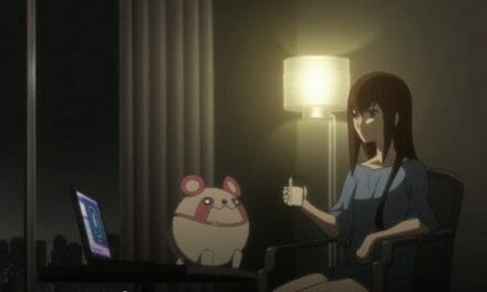 Third Steins;Gate Cognitive Computing Short Hits YouTube, Despite Please From The Organization