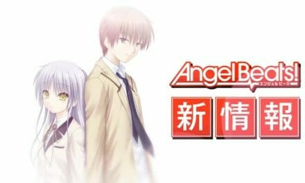 Angel Beats! Hell's Kitchen Gets 15-Second PV