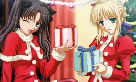 Anime Herald's 2014 Holiday Gift Guide!