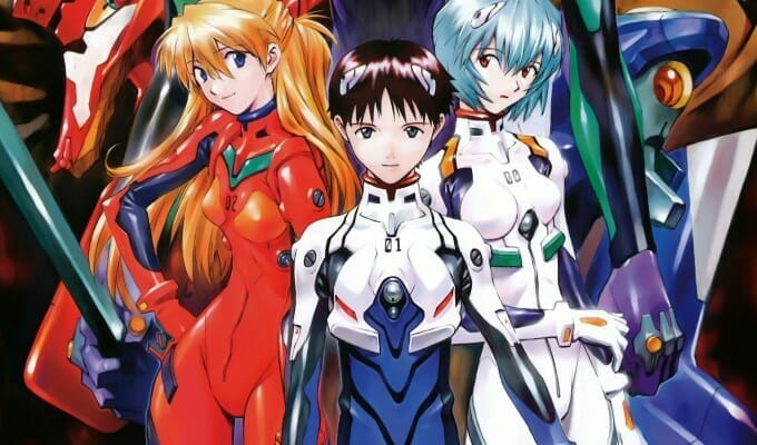 FUNimation Working With Studio Khara on Evangelion 3.33
