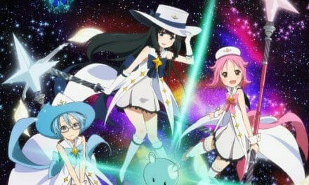 Wish Upon The Pleiades Gets 2nd Promo Video & TV Advert