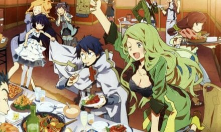 Log Horizon Creator Charged With Tax Evasion