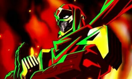 Ninja Slayer's Cast Announced, Stars Toshiyuki Morikawa
